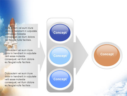 Space Research PowerPoint Template Slide 11