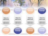 Forest Fire PowerPoint Template#18