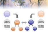 Forest Fire PowerPoint Template#19