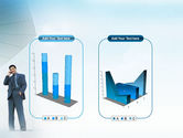Business Talk Outdoor PowerPoint Template#13