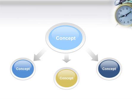 Morning Exercises PowerPoint Template, Slide 4, 01644, Sports — PoweredTemplate.com