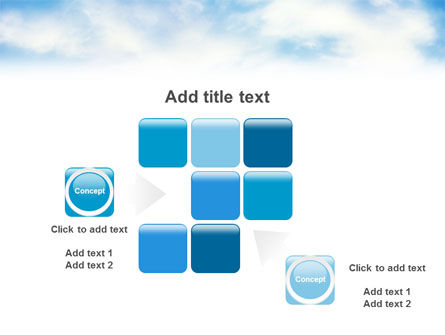 Container PowerPoint Template Slide 16