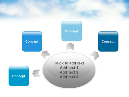 Container PowerPoint Template Slide 7