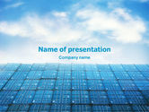 Cars and Transportation: Modello PowerPoint - Contenitore #01650