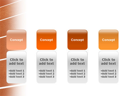 Office Race PowerPoint Template Slide 5