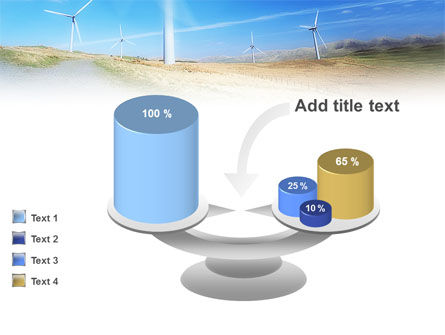Alternative Energy Source PowerPoint Template Slide 10
