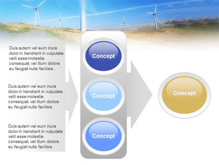 Alternative Energy Source PowerPoint Template Slide 11