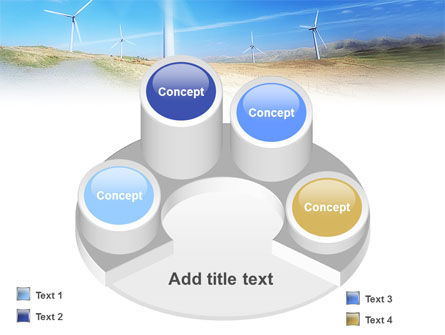 Alternative Energy Source PowerPoint Template Slide 12
