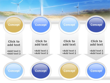 Alternative Energy Source PowerPoint Template Slide 18