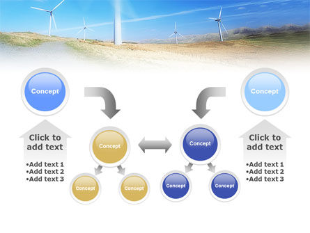Alternative Energy Source PowerPoint Template Slide 19
