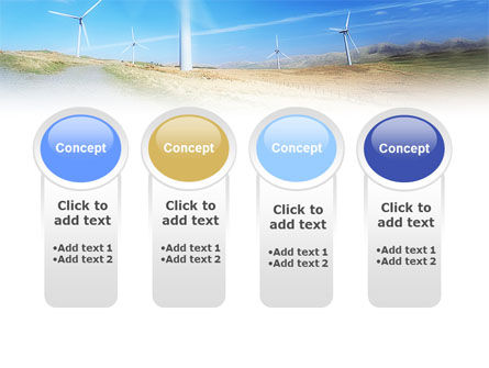 Alternative Energy Source PowerPoint Template Slide 5