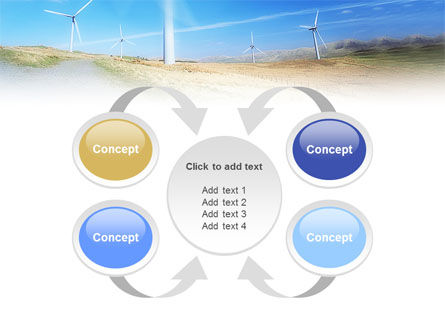 Alternative Energy Source PowerPoint Template Slide 6