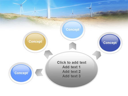 Alternative Energy Source PowerPoint Template Slide 7