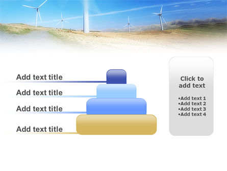 Alternative Energy Source PowerPoint Template Slide 8