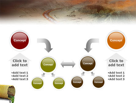 Chemical Pollution PowerPoint Template Slide 19