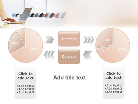 Preparing Presentation PowerPoint Template Slide 11