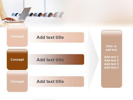 Preparing Presentation PowerPoint Template Slide 12