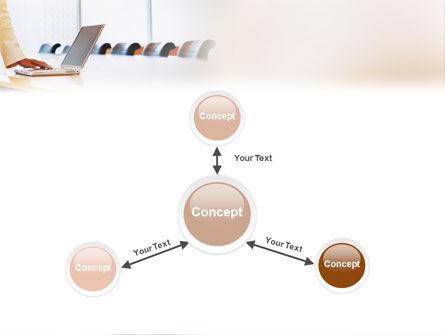 Preparing Presentation PowerPoint Template Slide 14