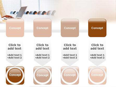 Preparing Presentation PowerPoint Template Slide 18