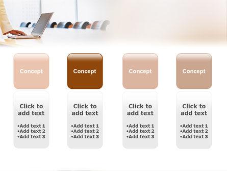 Preparing Presentation PowerPoint Template Slide 5
