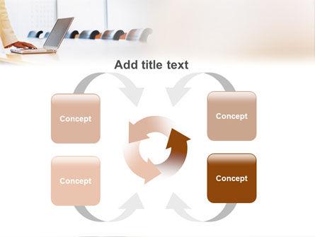 Preparing Presentation PowerPoint Template Slide 6