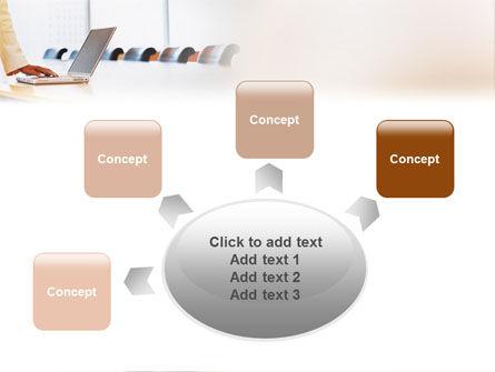 Preparing Presentation PowerPoint Template Slide 7