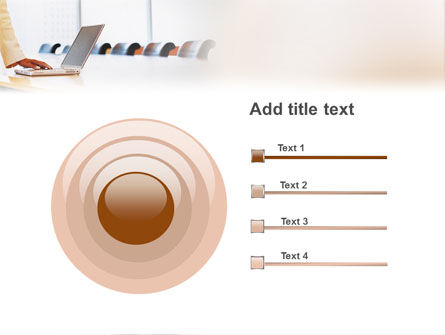 Preparing Presentation PowerPoint Template Slide 9