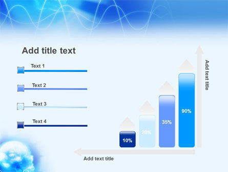 Skull PowerPoint Template Slide 8