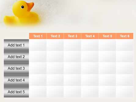 Bath PowerPoint Template Slide 15