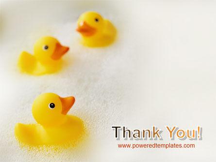 Bath PowerPoint Template Slide 20