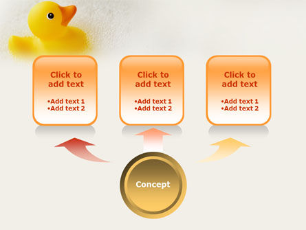 Bath PowerPoint Template, Slide 4, 01668, General — PoweredTemplate.com