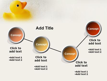 Bath PowerPoint Template Slide 6