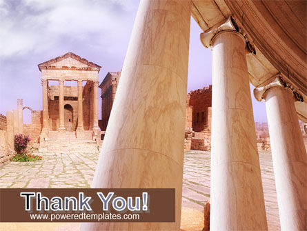 Ancient Greece PowerPoint Template Slide 20