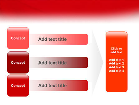 Turkish Flag PowerPoint Template Slide 12