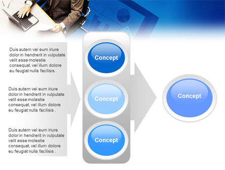 Preparing For Business Meeting PowerPoint Template Slide 11