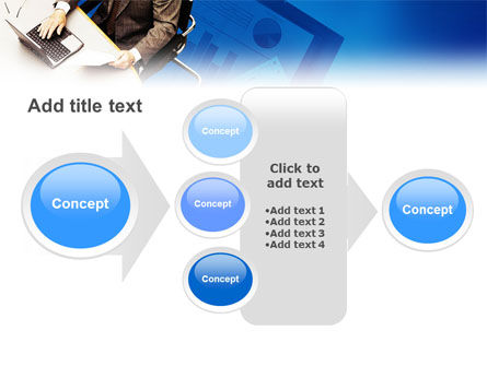 Preparing For Business Meeting PowerPoint Template Slide 17