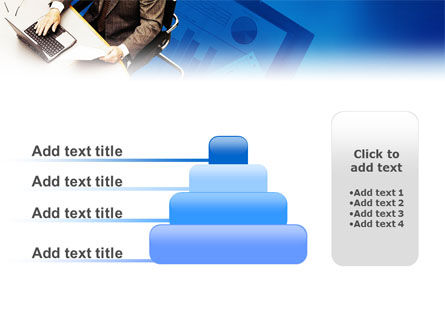 Preparing For Business Meeting PowerPoint Template Slide 8