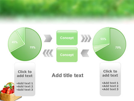 Garden PowerPoint Template Slide 11