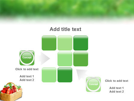 Garden PowerPoint Template Slide 16