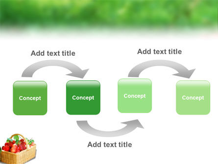 Garden PowerPoint Template Slide 4