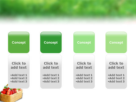 Garden PowerPoint Template Slide 5