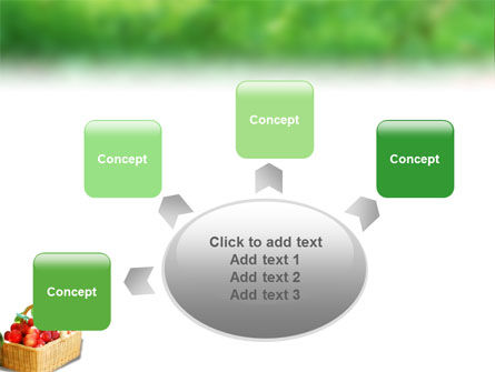 Garden PowerPoint Template Slide 7