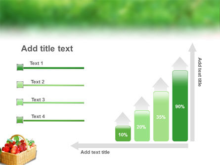 Garden PowerPoint Template Slide 8