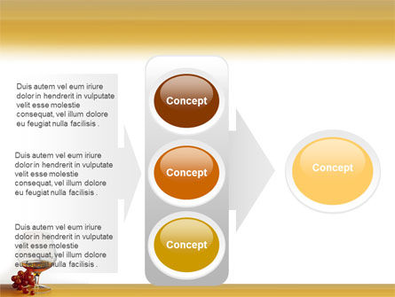 Brandy PowerPoint Template Slide 11