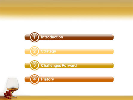 Brandy PowerPoint Template Slide 3