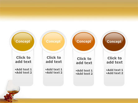 Brandy PowerPoint Template Slide 5