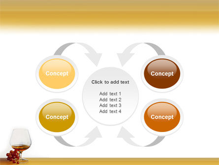 Brandy PowerPoint Template Slide 6