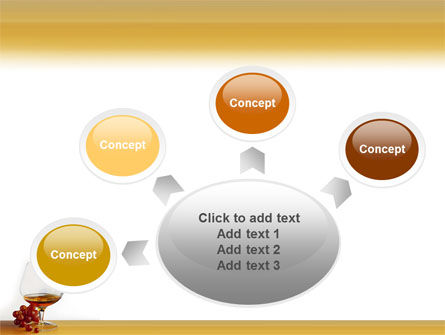 Brandy PowerPoint Template Slide 7