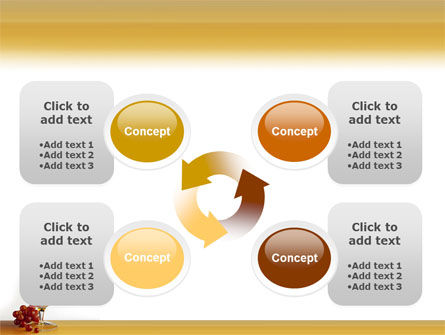 Brandy PowerPoint Template Slide 9