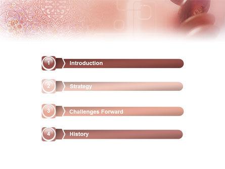 Moslem PowerPoint Template, Slide 3, 01701, Religious/Spiritual — PoweredTemplate.com